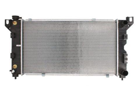 Vízhűtő GS Benzines/váltóolaj hűtéssel