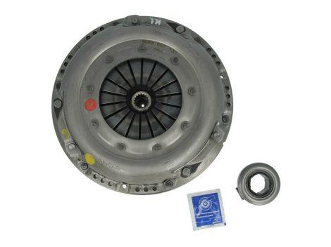 Kuplung szerkezet kinyomócsapággyal /modolkuplung   Sachs
