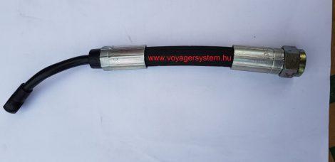 Turbó olajzó cső /nyomócső  2.5TD ES-GS