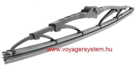 Ablaktörlő lapát  (első)  VALEO 650mm