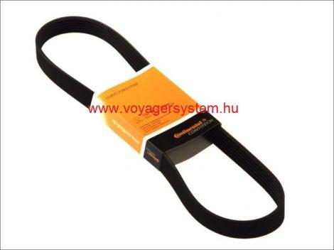 Hosszbordás szíj 6PK 1420    2.5-2.8 CRD   Continental