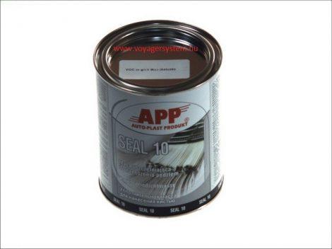 APP SEAL 10  ipari karosszéra tömítő 1kg
