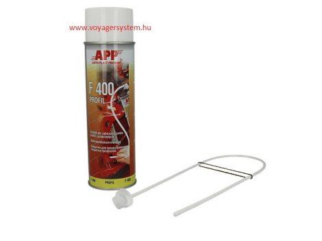 APP F400 üregvédő viasz