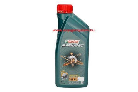 CASTROL MAGNATEC 5W40  1 Liter  Diesel