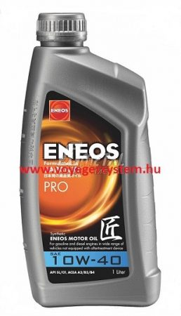 ENEOS PRO 10w40 1 liter