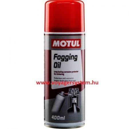 Fogging oil MOTUL