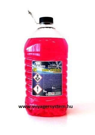 Hűtőfolyadék /fagyálló -72 fok 5L