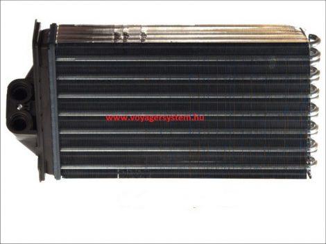 Fűtőradiátor GS-RG