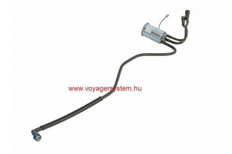 Üzemanyagszűrő / Benzinszűrő GS  grand