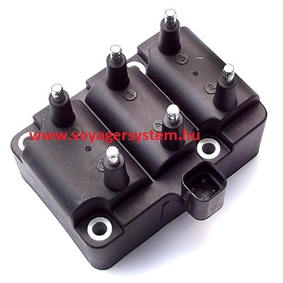 Gyújtótrafó 3.3i-3.8i V6  ES-GS