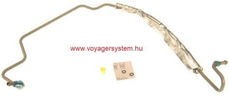 Szervócső /hidraulika ,kormányszervó ( benzines )