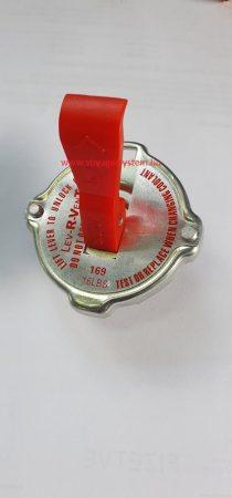 Hűtősapka (szelepes)