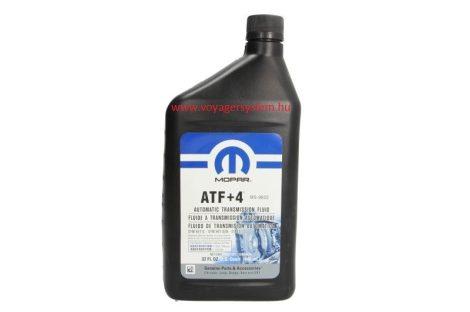 CHRYSLER  MOPAR ATF+4 automataváltó olaj 1L   (Gyári olaj)