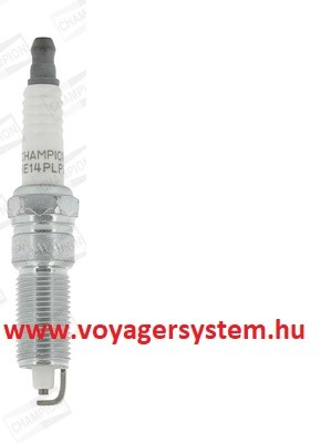 Gyújtógyertya 2.4i-3.3i-3.8i Chamipon RG-RT