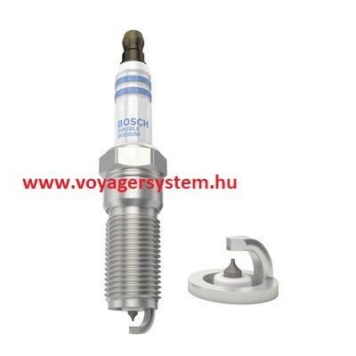 Gyújtógyertya (Iridium) 2.4i-3.3i-3.8i  RG  BOSCH
