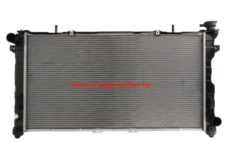 Vízhűtő 2.4i-3.3i-3.8i RG  Koyorad