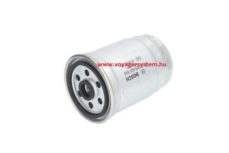 Üzemanyag szűrő 2.8 CRD RT  Bosch