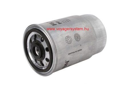 Üzemanyagszűrő  2.5- 2.8 CRD  Filtron
