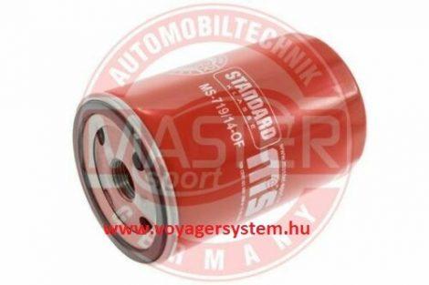 Motorolaj szűrő ES-GS-RG Master Sport    Dízel