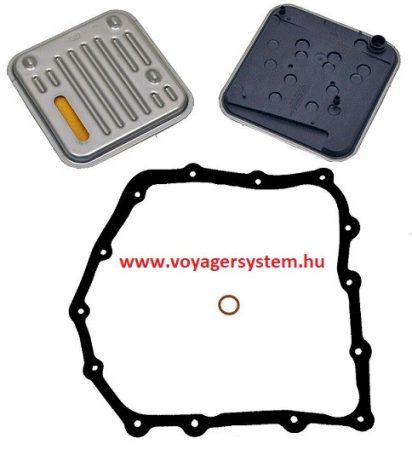 Automataváltó olajszűrő (4 fokozatú automata) ES-GS-RG ASHIKA