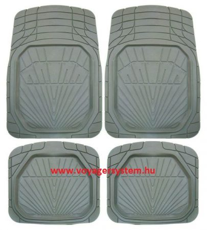Gumi belső szőnyeg   /universal/