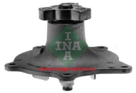 Vízpumpa 3.3-3.8 ES-GS INA