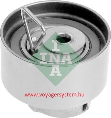 Vezérműszíj feszítő görgő 2.0i-2.4i  INA